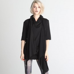 2 Way drape top