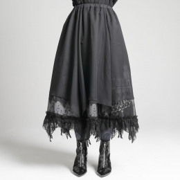 Dark Baroque Skirt