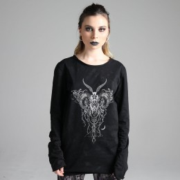 [BAPHOMET] Graphic TOPS