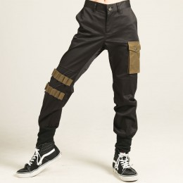 Military FIFTH Pants