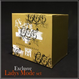 Exclusive Ladys mode Set