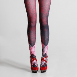 Dragon Pain tights