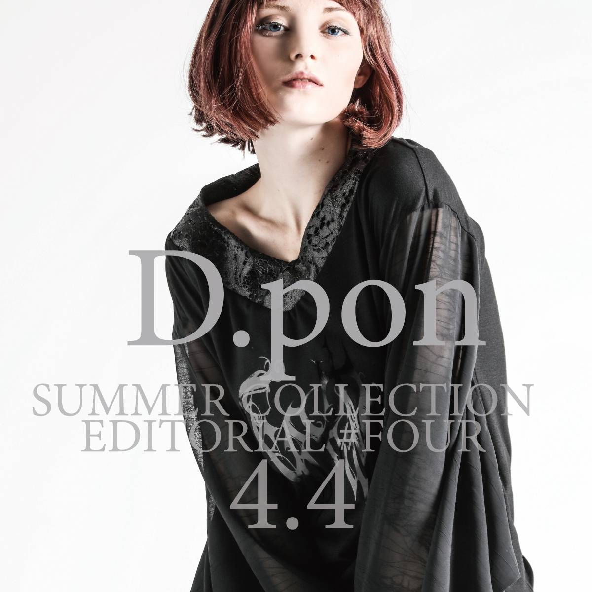 D.pon SUMMER COLLECTION4